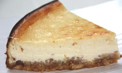 עוגת גבינה בסקוויטים 2